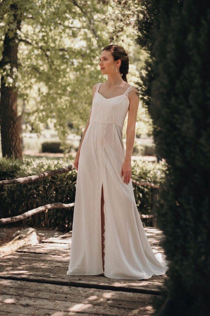 Vestidos de novia para 2020