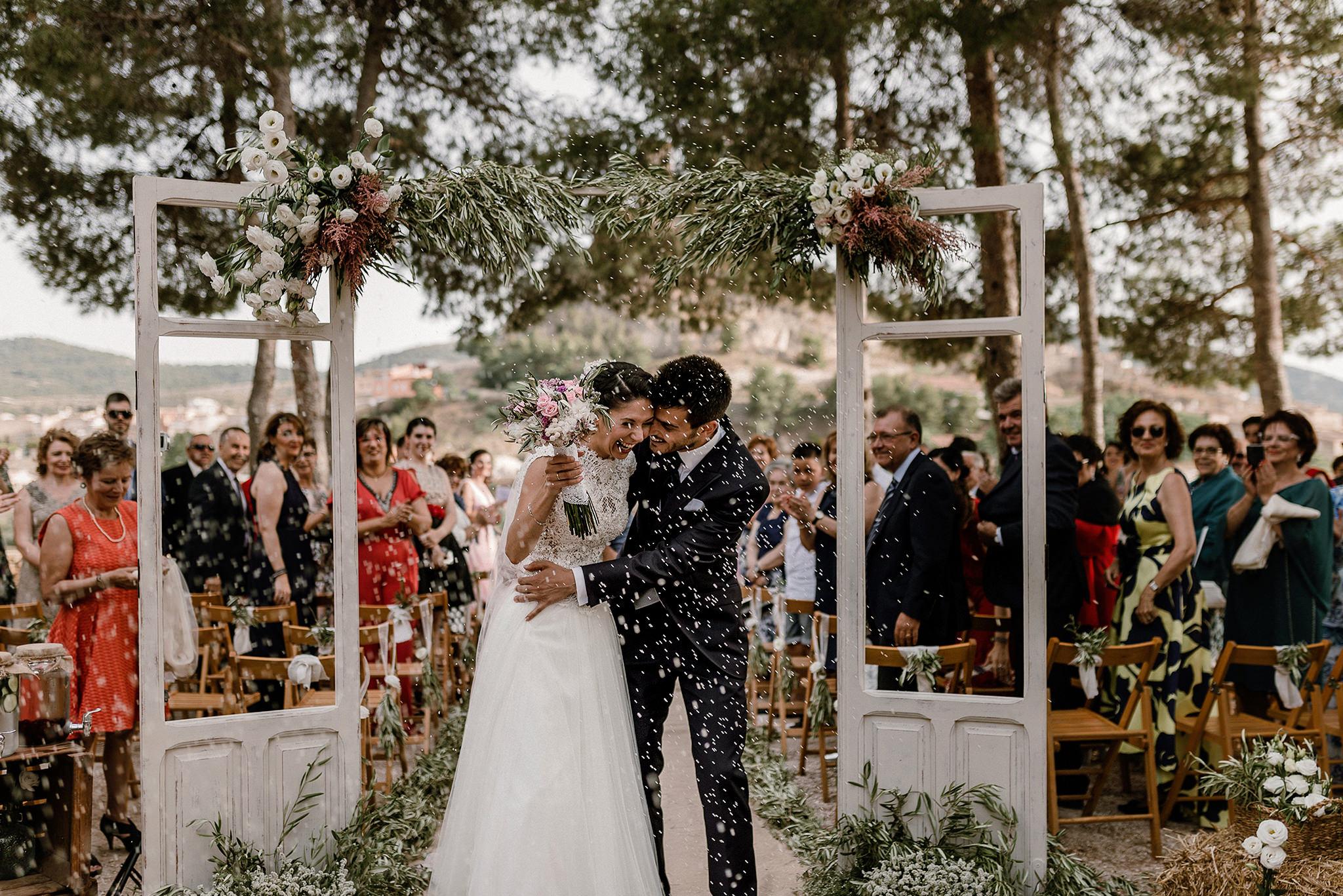 ¿Tengo que cancelar mi boda por la crisis sanitaria?